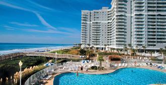 Sea Watch Resort - Myrtle Beach - Gebäude