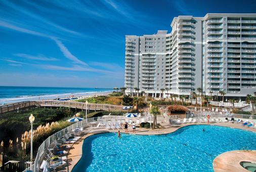 Sea Watch Resort - Myrtle Beach - Edificio