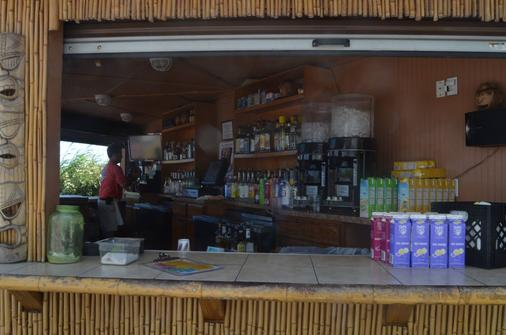 Sea Watch Resort - Myrtle Beach - Bar