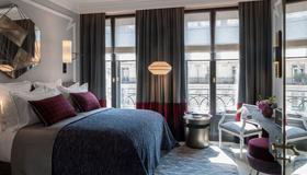 Nolinski Paris - Paris - Chambre