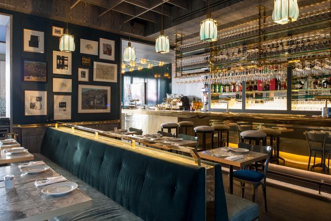 Nolinski Paris - Paris - Bar