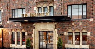 The Renwick Hotel New York City, Curio Collection by Hilton - Nova York - Edifício