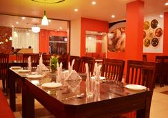 阿維莎酒店 - 加爾各答 - 加爾各答 - 餐廳