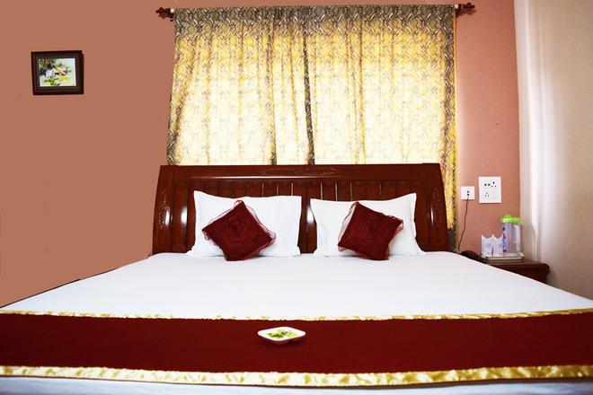 阿維莎酒店 - 加爾各答 - 加爾各答 - 臥室