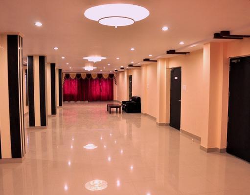 阿維莎酒店 - 加爾各答 - 加爾各答 - 門廳