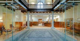 Sercotel Toledo Renacimiento - Toledo - Hotel Entrance