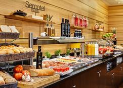 Sercotel Toledo Renacimiento - Tolède - Salle à manger