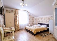 Condo Hotel Solomon - Moskovsky - Κρεβατοκάμαρα