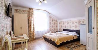 Condo Hotel Solomon - Moskovsky - חדר שינה