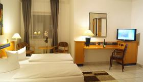 Hotel Rahlstedter Hof - Hambourg - Chambre