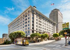 Stanford Court San Francisco - San Francisco - Rakennus