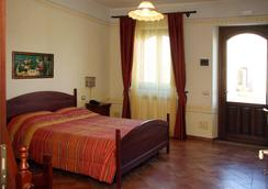 Villa D'Andrea - Caltagirone - Bedroom