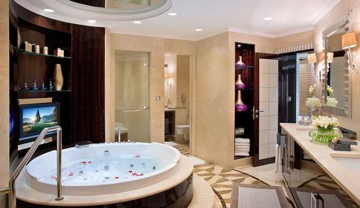 Roda Al Bustan - Dubai - Bathroom