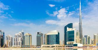 Mövenpick Grand Al Bustan Dubai - Dubai