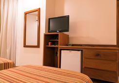 Tamandaré Plaza Hotel - Goiânia - Huoneen palvelut