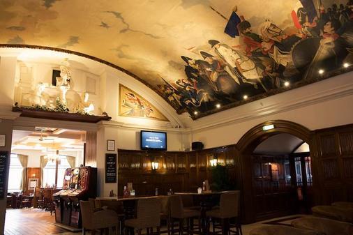 威靈頓酒店 - 倫敦 - 倫敦 - 大廳