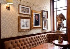 威靈頓酒店 - 倫敦 - 倫敦 - 餐廳