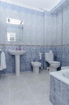 Hotel Los Manjares - Córdoba - Bathroom
