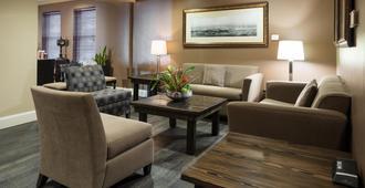 University Guest House & Conference Center - Salt Lake City - Lobby