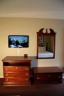 Travelers Inn And Suites - Paducah - Room amenity
