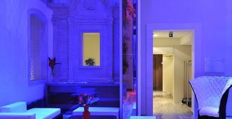 Romano House - Catânia - Lobby
