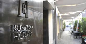 Romano House - Catania - Edificio