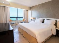 Seara Praia Hotel - Fortaleza - Bedroom