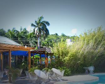 Toby's Resort - Montego Bay - Kort