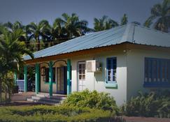 Toby's Resort - Montego Bay - Bâtiment
