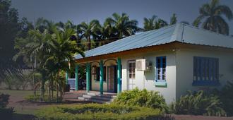 Toby's Resort - מונטגו ביי
