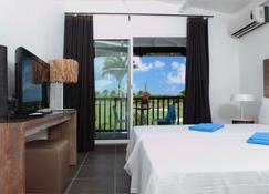 Bwa Chik Hotel & Golf - Saint-François - Bedroom