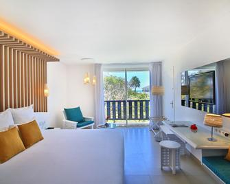 La Creole Beach Hotel & Spa - Le Gosier - Bedroom