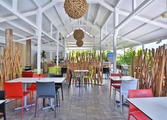 Bwa Chik Hotel & Golf - Saint-Francois - Ravintola
