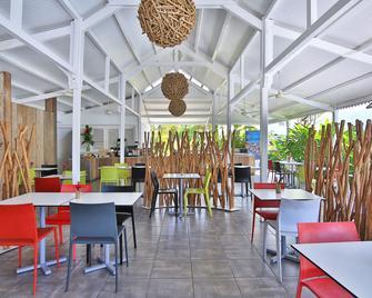 Bwa Chik Hotel & Golf - Saint-Francois - Restaurace