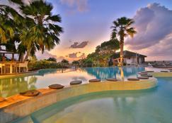 La Toubana Hotel & Spa - Le Gosier - Piscina