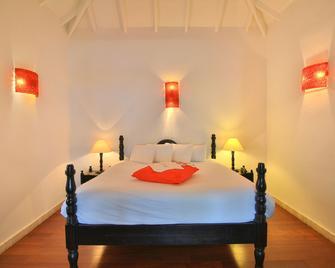 La Toubana Hôtel & Spa - Le Gosier - Bedroom