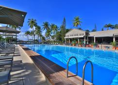 Mahogany Hotel Residence & Spa - Le Gosier - Uima-allas