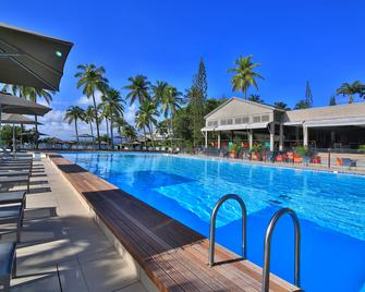 Mahogany Hotel Residence & Spa - Le Gosier - Piscina