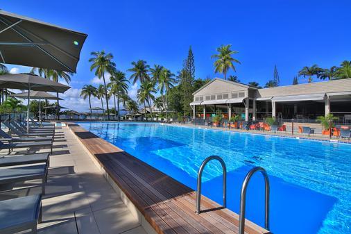 Mahogany Hotel Residence & Spa - Le Gosier - Pool