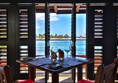 Mahogany Hotel Residence & Spa - Le Gosier - Restaurant