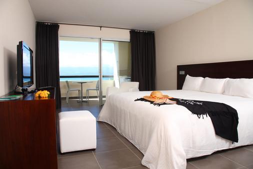 Mahogany Hotel Residence & Spa - Le Gosier - Bedroom