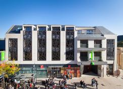 ibis Styles Poitiers Centre - Poitiers - Building