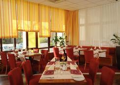 ECONTEL HOTEL Berlin Charlottenburg - Berlin - Restaurant