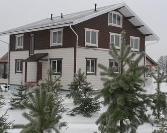 Guest House Start - Рибінськ - Building