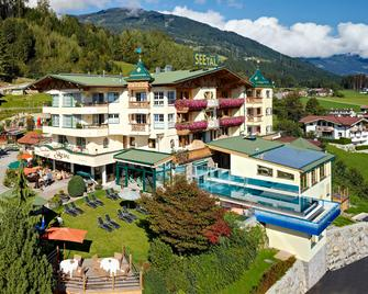 Alpin Family Resort Seetal - Kaltenbach - Building