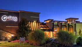 Eden Resort and Suites, BW Premier Collection - Lancaster - Building