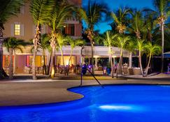 Blue Haven Resort & Marina - Providenciales - Building