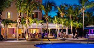 Blue Haven Resort & Marina - Providenciales - Edificio