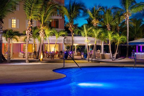 Blue Haven Resort & Marina - Providenciales - Building
