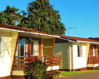 Whanganui River Top 10 Holiday Park - Whanganui - Bina